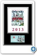 Jamie Cesaretti, MD: Orlando Magazine's Top Doctors Award 2013