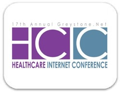 Healthcare Internet Conference 2013 banner