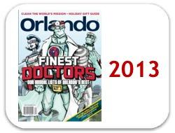 Orlando's Best Doctors 2013