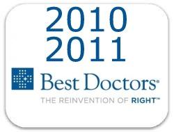 Best Doctor 2010-2011