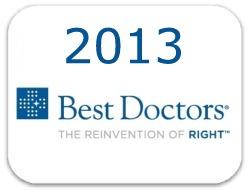Best                                        Doctor 2013